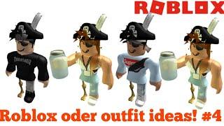 Roblox oder outfit ideas! #4 (READ DESCRIPTION)