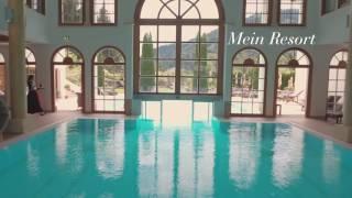 SPA & Wellness A-ROSA Kitzbühel