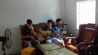 [Demo version] Ngày Ấy Bạn Và Tôi - guitar + beatbox