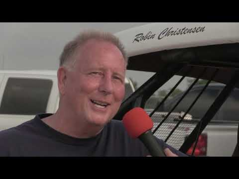 Tom Lowery Owner Of Southern Raceway Interviews Rodin Christensen