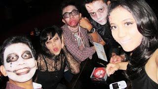 Halloween South Bank Bandung
