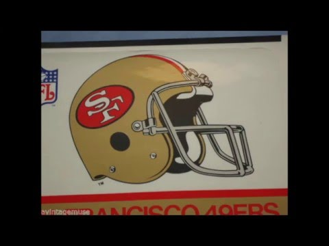 The Football Polka San Francisco 49ers fight song