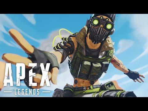 Apex Legends: Season 2 –  Cinematic Battle Charge Launch Trailer