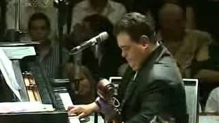 medley richie rey y bobby cruz con la sinfónica de puerto rico