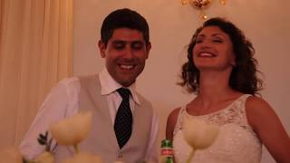Matrimonio Monica e Alberto - Cremona