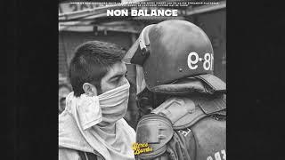 Non Balance | Free Boom Bap instrumental | 90s Old School rap Beat | Klaxy