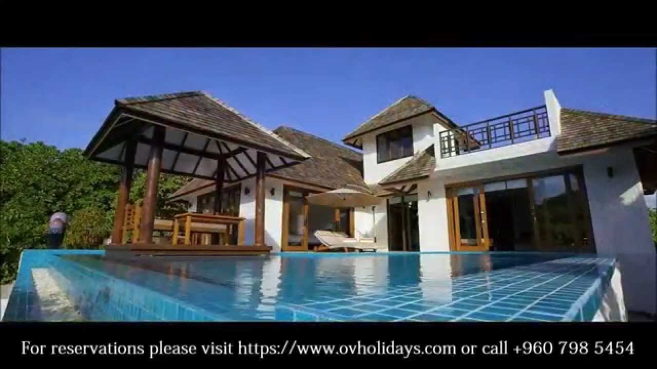 hideaway beach resort spa by ov holidays luxury. Black Bedroom Furniture Sets. Home Design Ideas