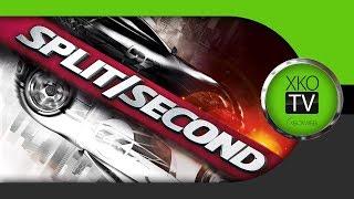 Split Second | CZSK | Coop | Multiplayer Gameplay