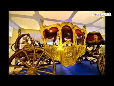 Russian royal treasures on rare show (26.10.2014)