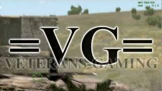 ArmA 2 Operation Arrowhead Insurgency Gameplay for VETERANS-GAMING