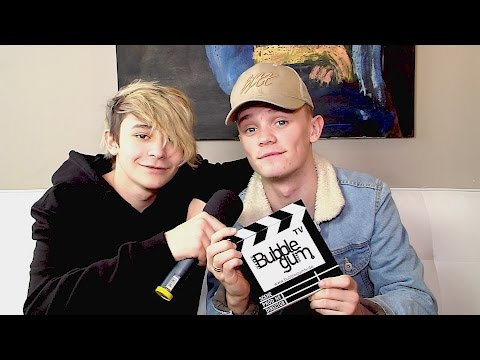 Bars and Melody - TV Interview - Bubble Gum TV Berlin