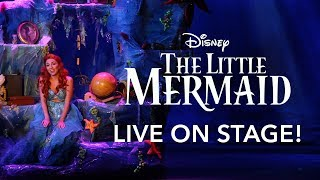 "Video Rivertown's ""Disney's The Little Mermaid"" (July 13-23, 2017) download MP3, 3GP, MP4, WEBM, AVI, FLV Desember 2017"