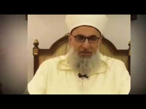 مواعظ وعبر لفضيلة الشيخ الدكتور رياض بازو