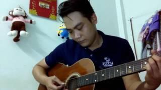 Chuyen Hoa Sim guitar