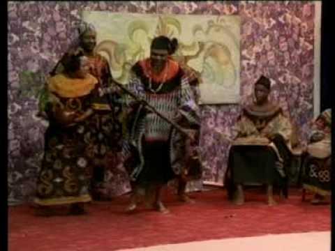 Token-Prince Yerima Afoakom