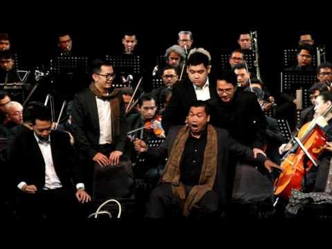 "#DokumentasiDKJ: Jakarta City Philharmonic ""Italy Abad XX: Daur Ulang dan Opera"""
