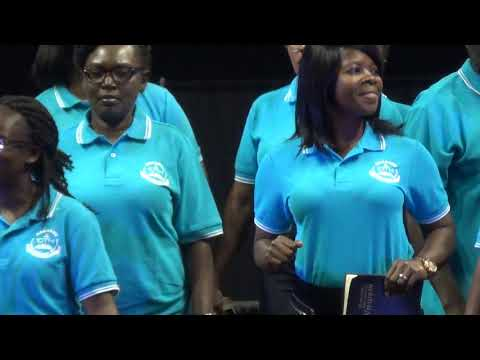 2019 NAGSDA CAMP MEETING - OHIO ZONE SDA SINGING BAND - HILIFE