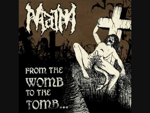 Maim - Ascending from the Grave