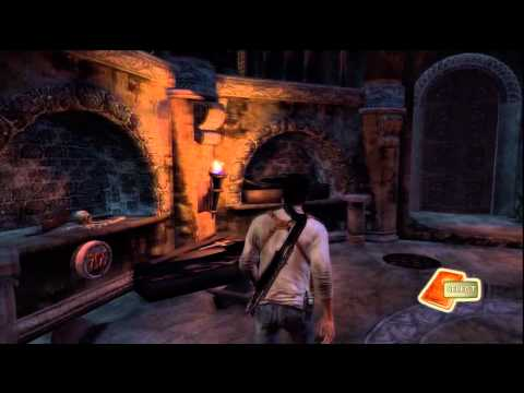 Uncharted: Drake's Fortune HD Walkthrough - Part 19 (Chapter 15 & 16)