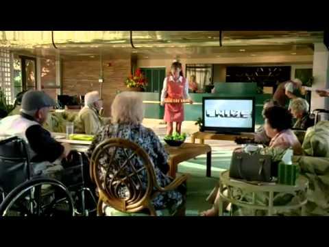 Super Bowl Commercial 2011 - Chevy Cruze Eco ...