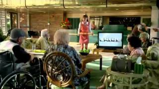 Super Bowl Commercial 2011 - Chevy Cruze Eco Misunderstanding, Lynn Layton Chevrolet