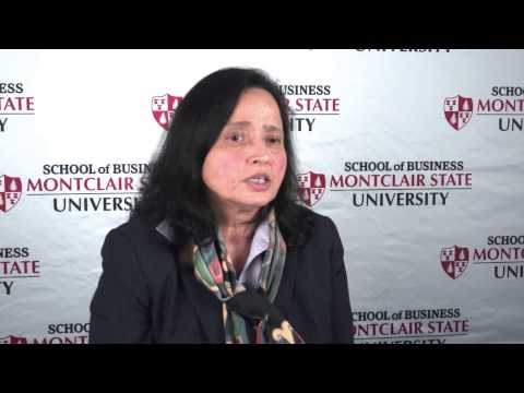 Dr. Rashmi Jain - Current role of MIS in the industry