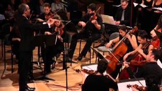 Haydn Mass in G Major. Tel-Aviv Soloists/Collegium/Barak Tal