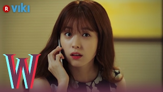 Video W - EP 4 | Playful Flirting Between Lee Jong Suk & Han Hyo Joo download MP3, 3GP, MP4, WEBM, AVI, FLV April 2018