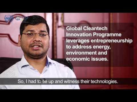 Aarshadhaatu Green Nanotechnologies, India