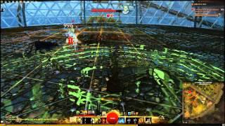 Guild Wars 2 - Defi de la reine/Queen