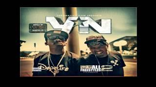 Yung Nation Ft. Killa Kyleon - Texas Thing - All Freestyles 2 Mixtape
