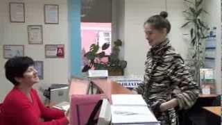 видео Страховая компания Центральное страховое общество (ЦСО)