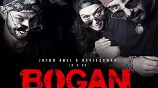 Bogan Theme song - whistle