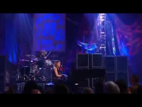 Sheryl Crow - Safe and sound (Live 2008)