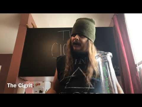 """Platinum Kush"" Review (Medical Marijuana) From Cannabismo"
