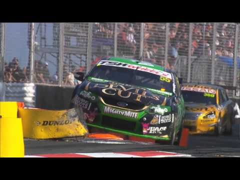 Castrol EDGE Gold Coast 600 - Race 31 Highlights