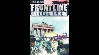 Frontline Berlin 1945 - pc gameplay