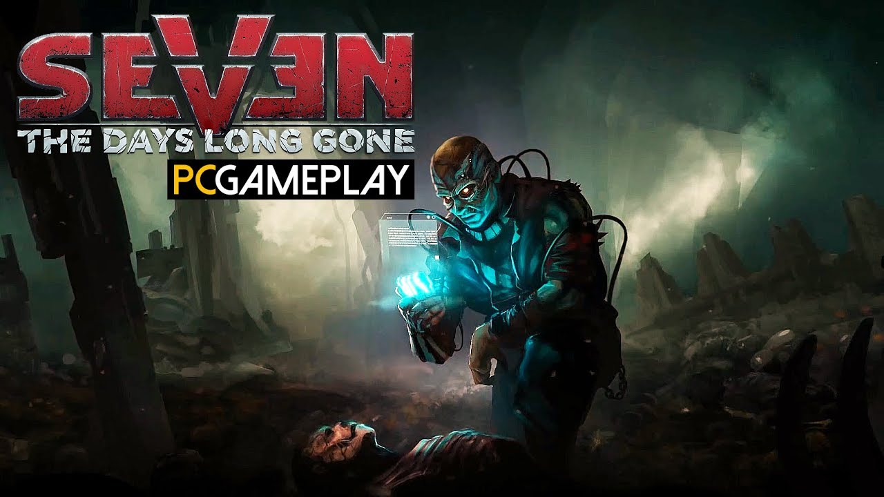 Game Seven: The Days Long Gone 2019 47
