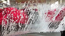 Express Car Wash Grand Opening 4550 W. Addison Ave CHICAGO