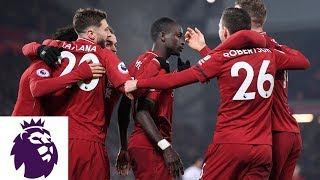 Liverpool's steady approach has led to success | Premier League | NBC Sports