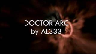 Doctor ARC - Doctor Who and Primeval Crossover by AL333 *TRAILER*
