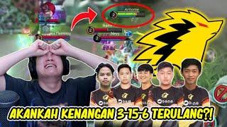 Akhirnya Ketemu ONIC Full Team Bareng Member Terbaru Sanz, Saatnya Pembalasan Boy!! - Mobile Legends