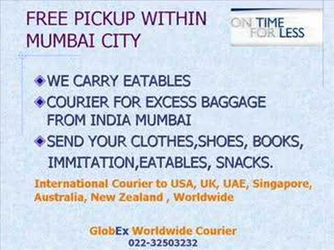 Globex | India  Courier | Express Services,