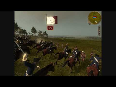 Empire Total War:Remember The Alamo | Doovi