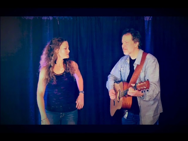 Jackson performed by Amanda Page Cornett and Dave Isaacs