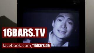 Cap Kendricks & Edgar Wasser - Medizin (16BARS.TV PREMIERE)