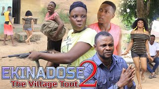 EKINADOSE [The Village Tout] PART 2 - LATEST BENIN MOVIE 2019