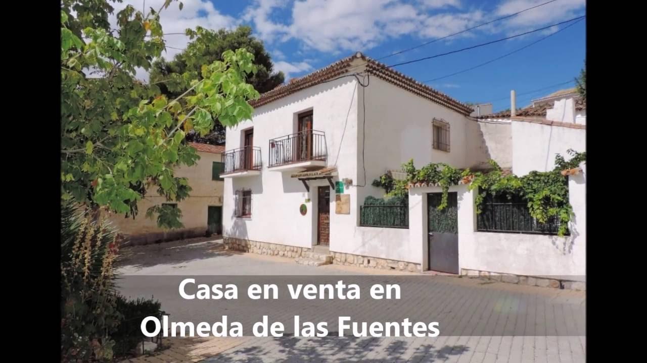 Casa en venta madrid olmeda de las fuentes youtube for Olmeda de las fuentes casas