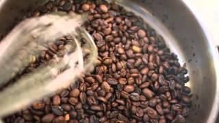 Обжарка кофе