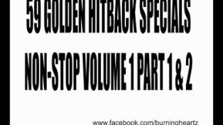 59 Golden Hitback Specials Non Stop Volume 1 Part 1   YouTube